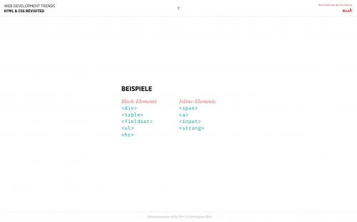 01 HTML - Wiederholung 4