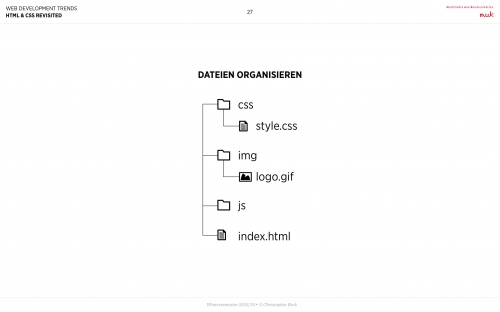 01 HTML - Wiederholung 8