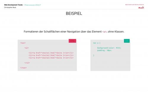 02 HTML - Einführung 15