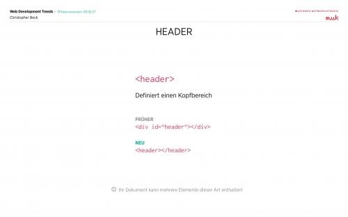 02 HTML - Einführung 7
