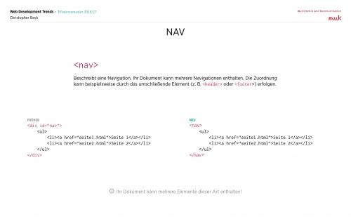 02 HTML - Einführung 9
