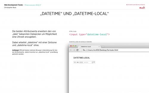 03 HTML - Formulare 11