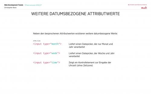 03 HTML - Formulare 12