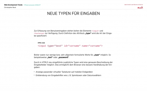 03 HTML - Formulare 4