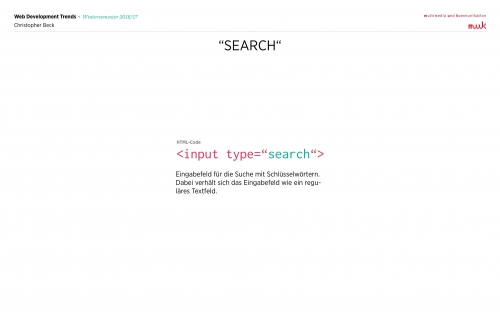 03 HTML - Formulare 7