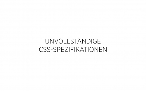 05 CSS Mehrspaltige Layouts 1