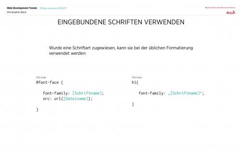 07 CSS Webfonts 4