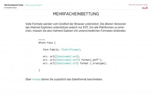 07 CSS Webfonts 8